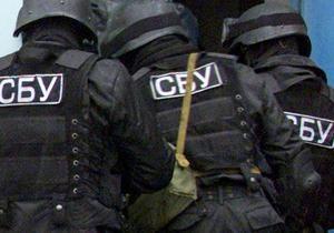 В Киеве задержали нелегалов из Узбекистана
