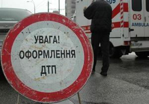 Водителя, сбившего четверых пешеходов, освободили