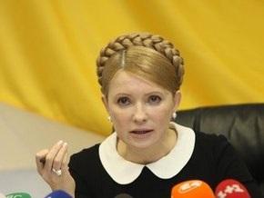 Тимошенко: Аграрии нуждаются в 10 миллиардах