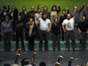 В Испании запретили две баскские политические партии