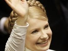 Политологи проанализировали, как долго продержится Тимошенко