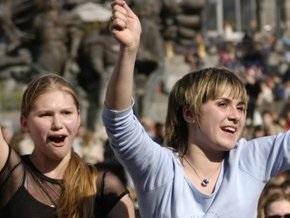 Опрос: Лишь 23% украинцев довольны жизнью