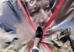 Нам больно от этой бойни: Аль-Каида осудила Каддафи и поддержала протесты в Ливии
