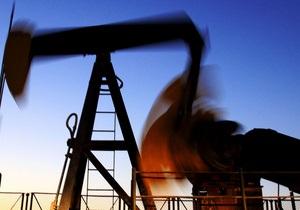 Украина сократила транспортировку нефти на 9%