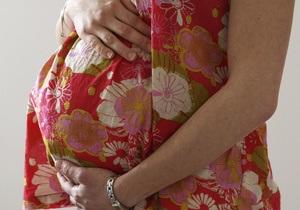 Подростковая беременность может быть смертельно опасна