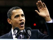 Обама победил Клинтон и стал лидером гонки у демократов