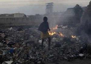 Власти Гаити запутались в подсчете жертв землетрясения