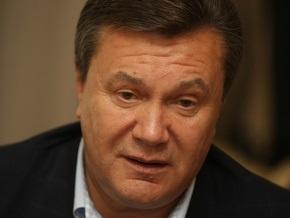 Янукович: Мы сменим власть - и закончится эпидемия, и закончится кризис