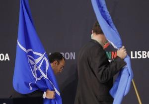 НАТО проведет в Киеве международную конференцию
