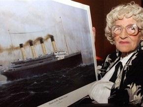 Британская компания организовывает Мемориальный рейс нового Титаника