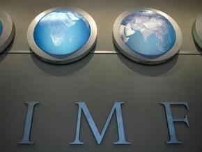 МВФ приедет в Украину послезавтра