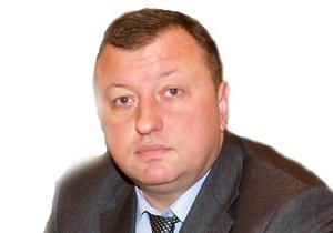 Новости Львовской области - Шемчук - губернатор - Новым губернатором Львовской области стал экс-прокурор Крыма Шемчук