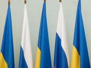 Опрос: Украинцы считают напряженными отношения Украины и России