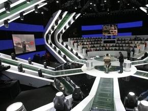 Корреспондент: Украинская политика превратилась в телешоу