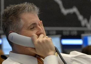 Украинские акции на иностранных площадках закрылись разнонаправлено