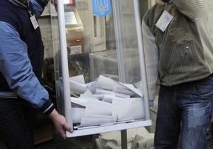 Оппозиция требует досрочных выборов
