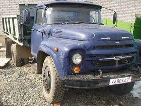 В Полтавской области взорвался грузовик: один человек погиб