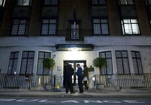 В Лондоне медсестра совершила самоубийство - беременность Кейт Миддлтон
