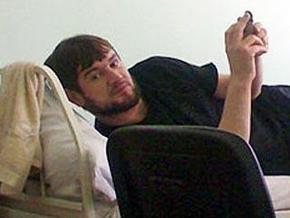 В интернете появилась фотография, на которой якобы запечатлен Сулим Ямадаев