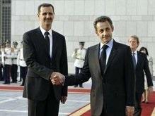 Президент Сирии: Иранскую проблему нужно решать мирным путем