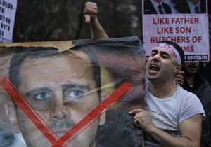 Корреспондент: Гуд-бай, Асад. Полувековому правлению клана Асадов приходит конец