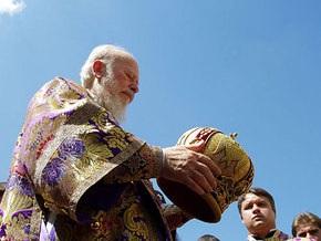 Митрополит Киевский остается высшим лицом в РПЦ только на один день