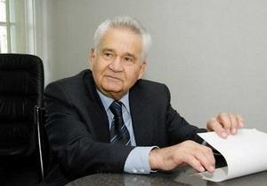 Сегодня первый премьер независимой Украины отмечает 80-летие