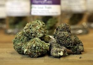 В Шостке милиция  изъяла у мужчины марихуаны на 70 тыс гривен