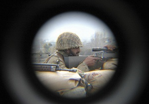 Пакистанские военные получили приказ открывать огонь в ответ на удары со стороны НАТО