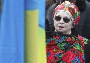 Кабмин предлагает повысить пенсионный возраст для женщин до 60 лет