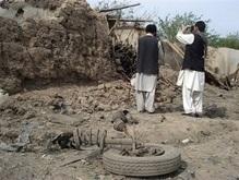 Афганские террористы взорвали себя по неосторожности