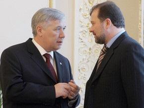 Ехануров назвал неэтичным поведение Балоги