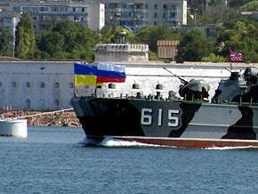 Яценюк: Никто не имеет права пересматривать договор о пребывании ЧФ РФ в Крыму