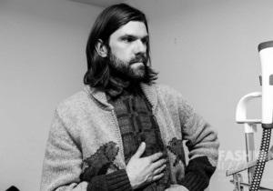 Саша Каневский создал первые украинские сникерсы