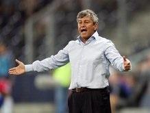 Луческу оштрафовали за попытку срыва матча с Таврией
