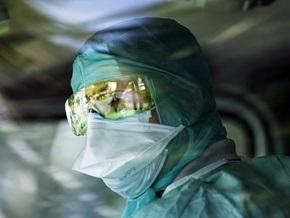 В Украине показатели заболеваемости гриппом находятся на неэпидемическом уровне