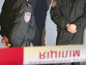 В Одессе совершено вооруженное нападение на двух прохожих