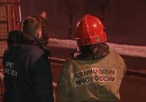 Жертвами взрыва в клубе в Перми стали не менее 76 человек