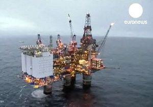 Норвегия: нефтяникам запретили бастовать