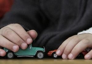В Днепропетровской области на восемь лет осудили родителей, которые пытались продать своего ребенка