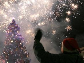 Мэр Ивано-Франковска запретил петарды на новогодние праздники