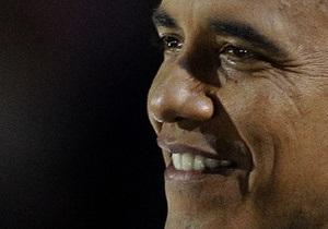 Фотогалерея: Four more years. Обама переизбран президентом США