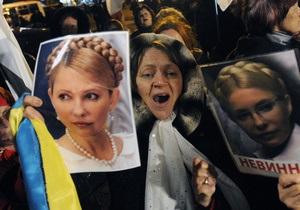 Суд может допросить ключевого свидетеля по делу Щербаня без Тимошенко