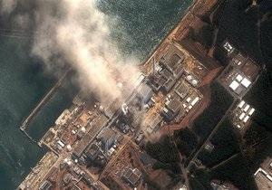Метеорологи: Угрозы переноса зараженного воздуха из Японии в другие страны нет