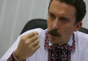 Силовики удивлены новостью о бегстве Шкиля в Чехию