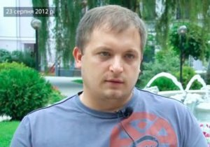 Суд продлил срок задержания свободовца, подозреваемого в вымогательстве
