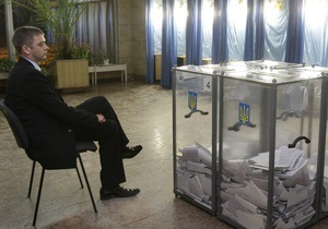 Донецкий горсовет заявляет, что оппозиция может сорвать выборы