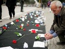 В Албании задержаны подозреваемые в причастности к взрывам на военном складе