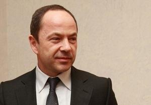 Тигипко заявил, что Украина развивает сотрудничество с НАТО: Это нравится военным