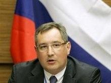 Россия частично приостанавливает сотрудничество с НАТО